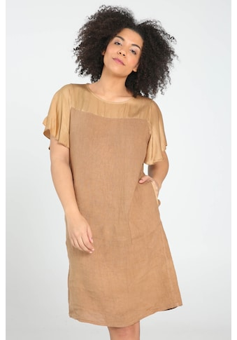 Paprika Blusenkleid »Rundhals Uniform« kaufen