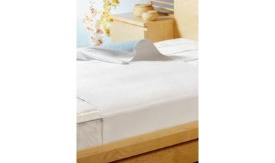 SETEX Matratzenauflage »Inkontinenz-Mehrwegunterlage Generation Beflügelt«, Hergestellt in Deutschland kaufen