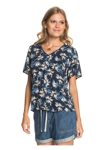 Roxy Kurzarmhemd »Hey Now« kaufen