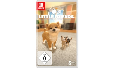 Little Friends Dogs & Cats Nintendo Switch kaufen