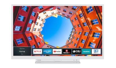 "Toshiba LED-Fernseher »32LK3C64DA«, 80 cm/32 "", Full HD, Smart-TV kaufen"