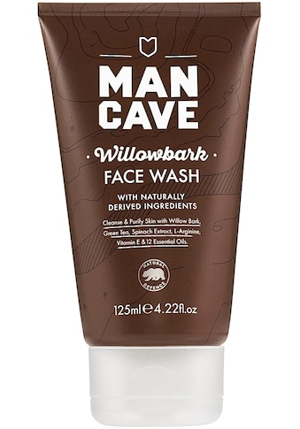 MAN CAVE Gesichtsreinigungsgel »FaceWash«, für Männer kaufen