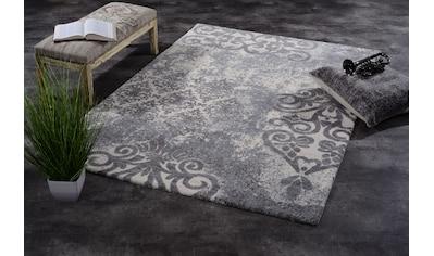 GALLERY M Teppich »Amore«, rechteckig, 20 mm Höhe, besonders weich durch Microfaser,... kaufen