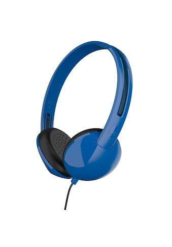 Skullcandy Headset »STIM LH20 W/MIC 1 ROYAL/NAVY/ROYAL« kaufen