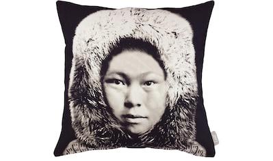 Linne Kissenhülle »Eskimo«, (1 St.) kaufen