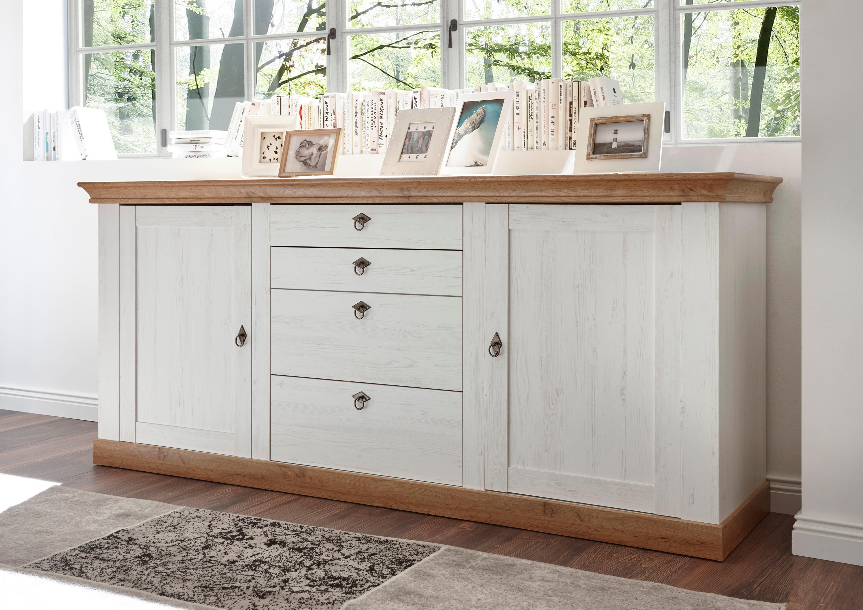 Home affaire Sideboard Cremona