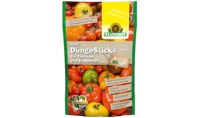 NEUDORFF Düngerstäbchen »Azet Tomaten & Erdbeeren«, 40 Sticks kaufen