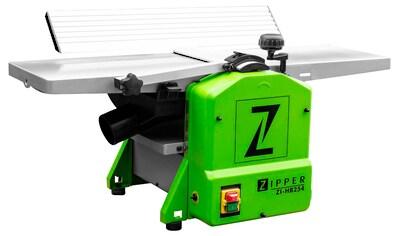 ZIPPER Abricht- und Dickenhobelmaschine »ZI-HB254« kaufen