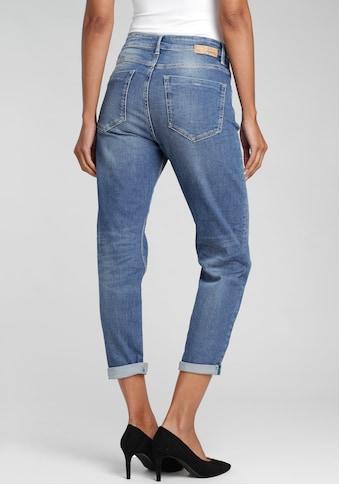 GANG Mom-Jeans »GLORIA«, lässiger Momfit im 5-Pocket Style kaufen