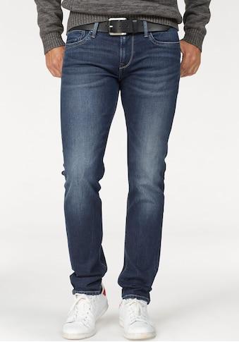 Pepe Jeans Slim-fit-Jeans »HATCH« kaufen