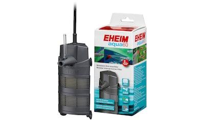 EHEIM Aquariumfilter »aqua60«, 300 l/h, 30-60 l Aquariengröße kaufen