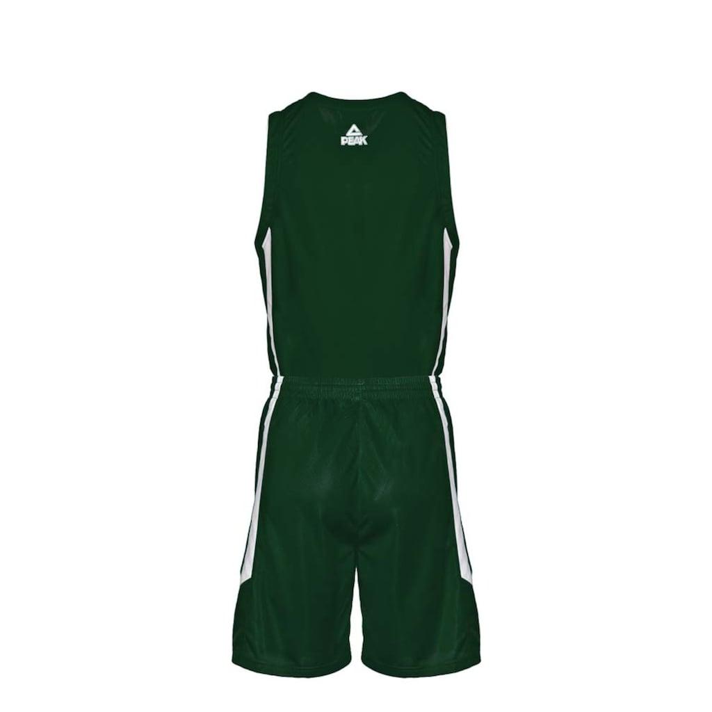 PEAK Basketballtrikot, mit trendigem Markenlogo