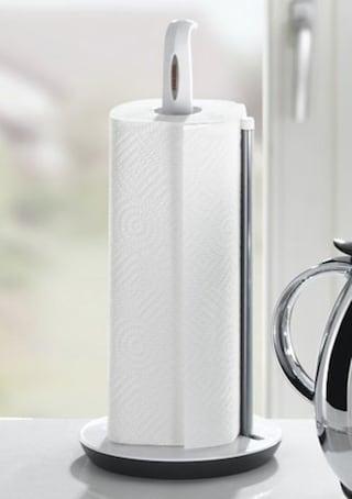 Leifheit Küchenrollenhalter Kunststoff Metall kaufen   BAUR