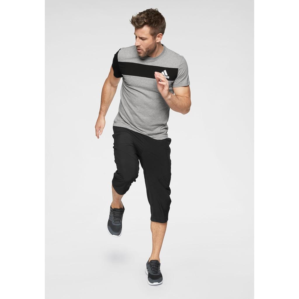 adidas Performance Trainingshose »CLIMACOOL«