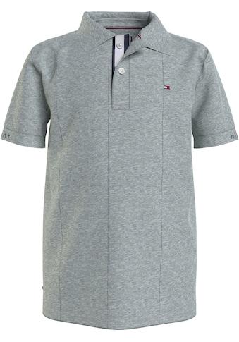 TOMMY HILFIGER Poloshirt »SLIM FIT POLO S/« kaufen