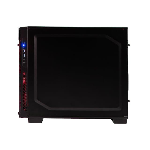 """Hyrican Gaming PC i7-9700K, RTX 2070, 32GB RAM + 69 cm (27"""") TFT »Striker SET1843«"""