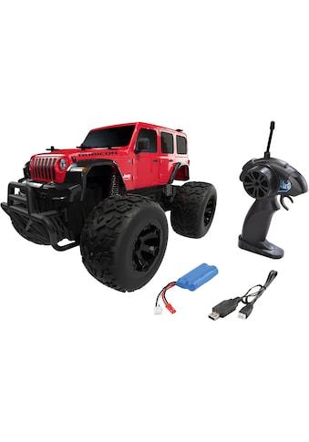 Revell® RC-Auto »Jeep Wrangler Rubicon« kaufen