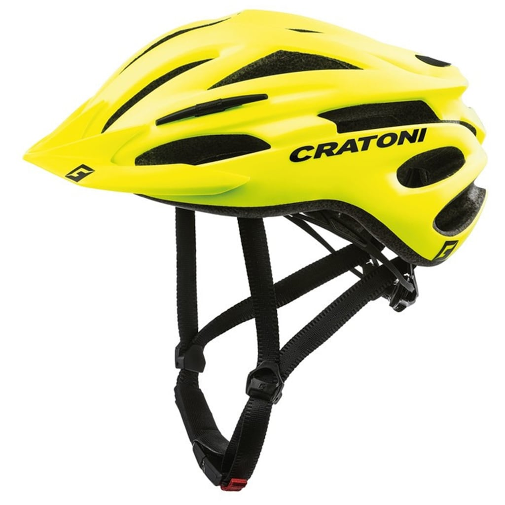 Cratoni Mountainbikehelm »MTB-Fahrradhelm Pacer«
