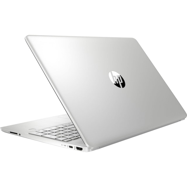 HP 15s-fq1251ng Notebook (39,6 cm / 15,6 Zoll, Intel,Core i5, 256 GB SSD)