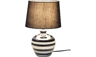 Nino Leuchten Tischleuchte »Celia«, E14, 1 St. kaufen