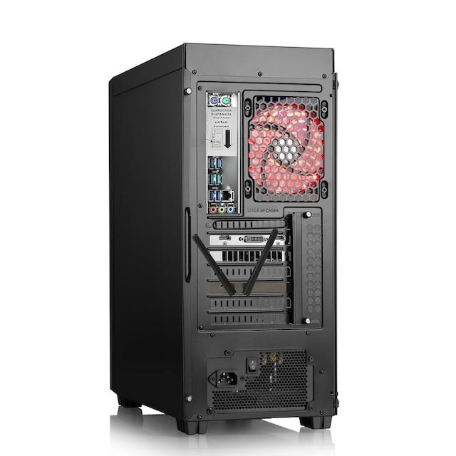 CSL »Sprint T8514 Windows 10 Home« PC-Komplettsystem (AMD, Ryzen 7, GTX 16)