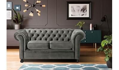 Home affaire 2 - Sitzer »Chesterfield Home« kaufen