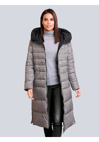 Alba Moda Steppmantel kaufen