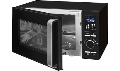 exquisit Mikrowelle »MW 8925-7 Hsw«, Mikrowelle-Grill-Heißluft, 900 W kaufen
