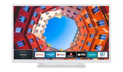 """Toshiba LED-Fernseher »32WK3C64DA«, 80 cm/32 """", HD ready, Smart-TV kaufen"""