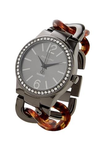 Armbanduhr mit Glassteinen kaufen