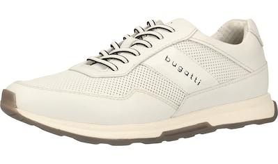 bugatti Sneaker »Nappaleder« kaufen