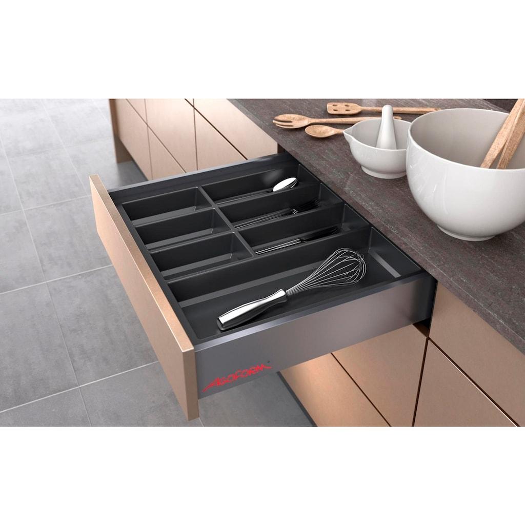 Eyckhaus kitchen & cooking Besteckeinsatz »Move«, für Korpusbreite 50 cm