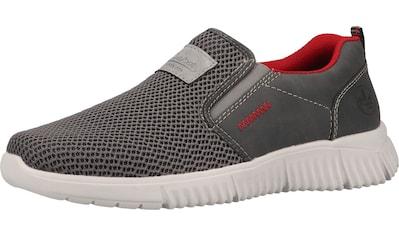 Rieker Sneaker »Lederimitat« kaufen