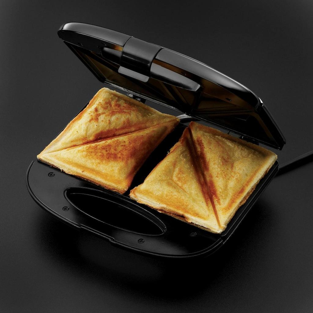 RUSSELL HOBBS Sandwichmaker »Classics 24520-56«, 700 W