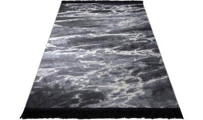 Teppich, »Ana«, Leonique, rechteckig, Höhe 5 mm, gedruckt kaufen