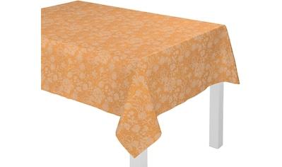 Tischdecke, »Flower Cuvée«, Adam kaufen