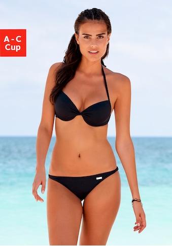 LASCANA Push - Up - Bikini - Top »Italy« kaufen