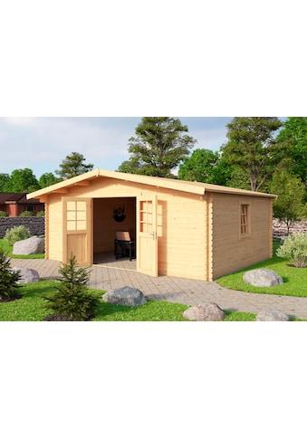Outdoor Life Products Gartenhaus »Nienstedten 3« kaufen