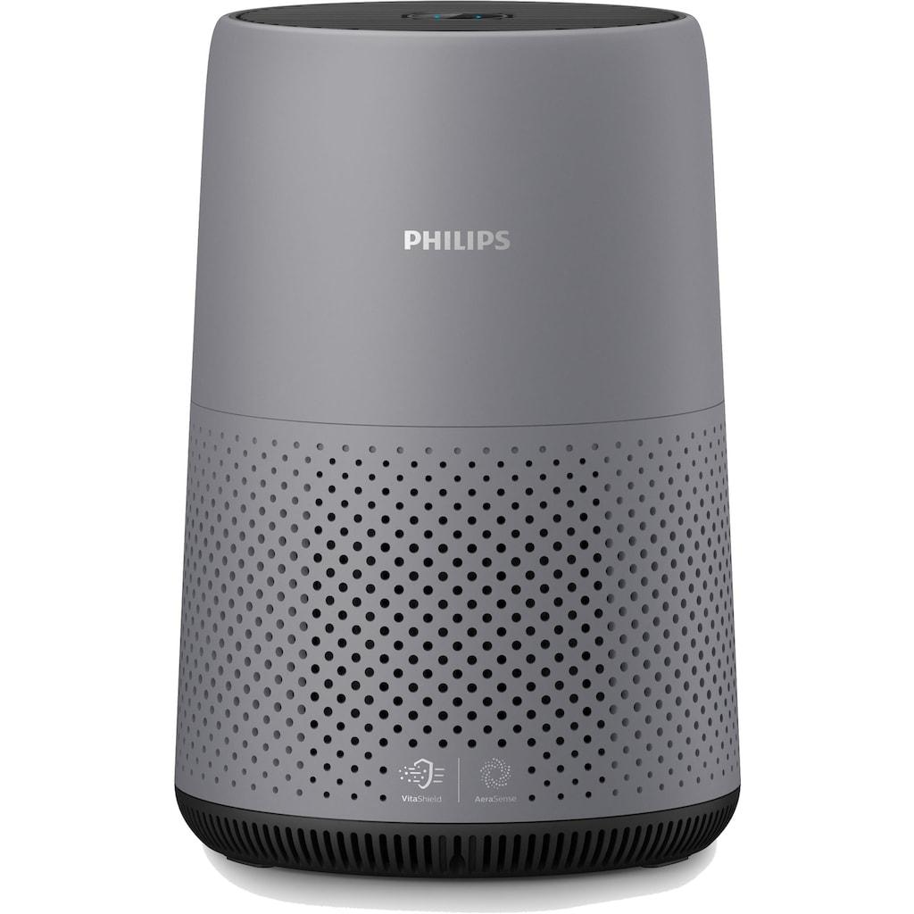 Philips Luftreiniger »Series 800 AC0830/10«, für 49 m² Räume