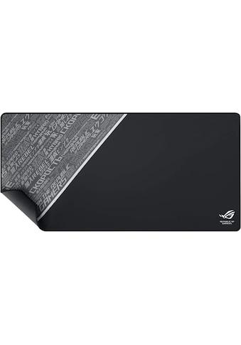 Asus Mauspad »ROG Sheath BLK Gaming Mousepad« kaufen