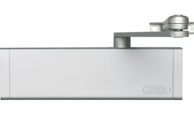 ABUS Türschließer »8603 V silber«, für Haustüren und Wohnungs - Abschlusstüren kaufen