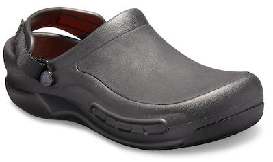 Crocs Berufsschuh »Bistro Pro LiteRide™ Clog« kaufen