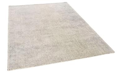 Teppich, »Groove«, TOM TAILOR, rechteckig, Höhe 15 mm, handgetuftet kaufen