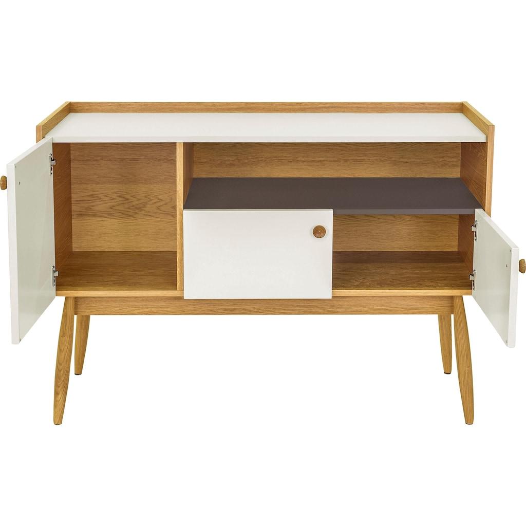 Woodman Sideboard »Francis«, Breite 115 cm