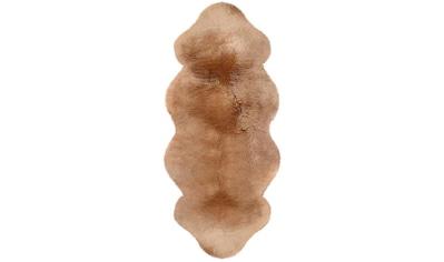 Fellteppich, »Lammfell KK 1,5«, Heitmann Felle, rechteckig, Höhe 70 mm, gegerbt kaufen