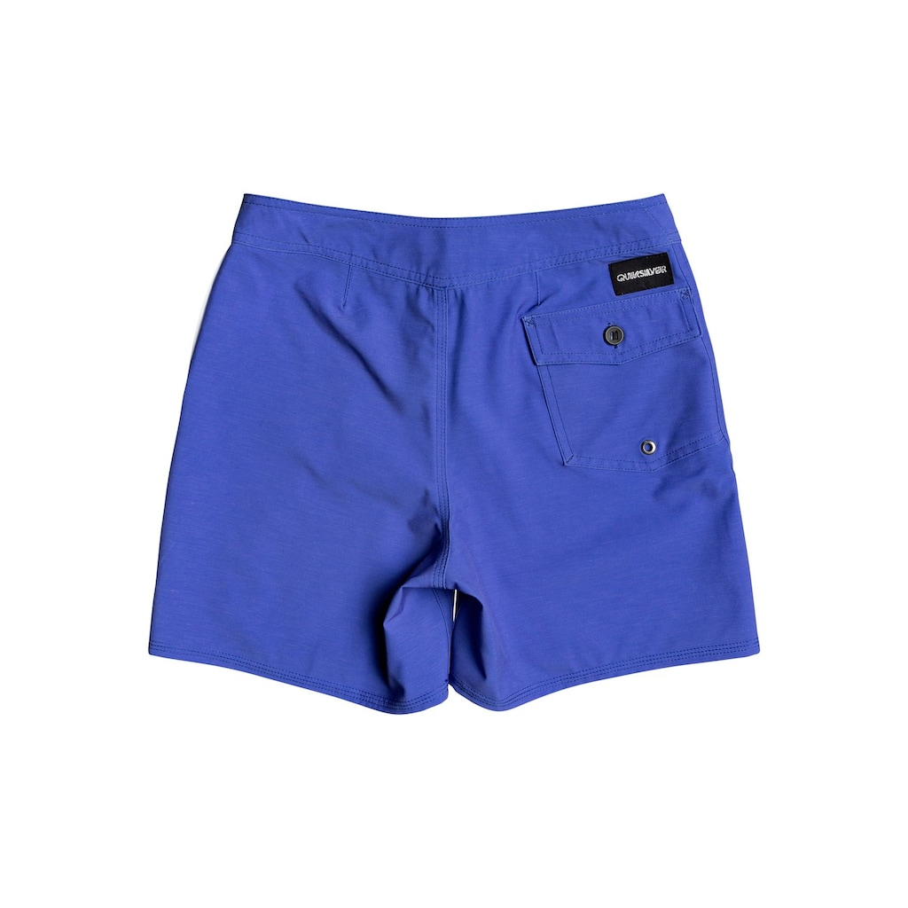 "Quiksilver Boardshorts »Highline Piped 14""«"