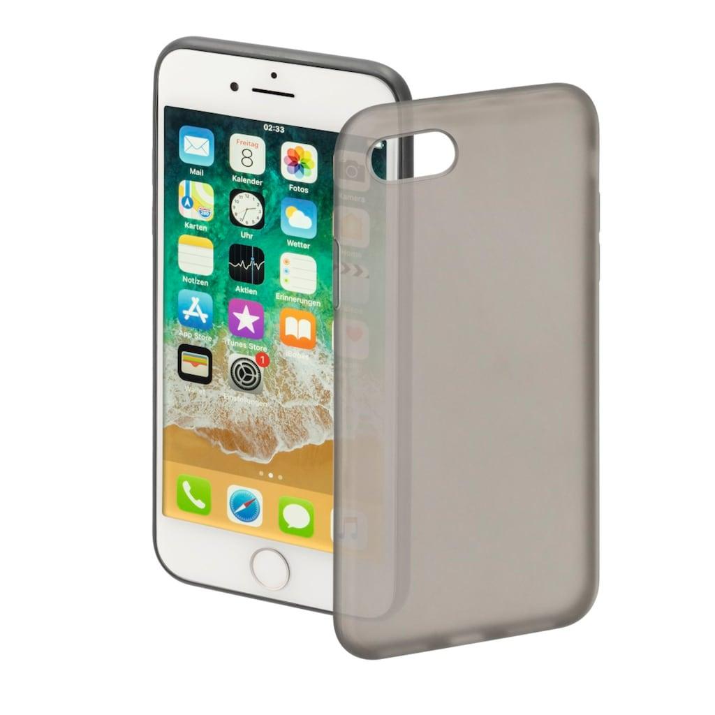 Hama Cover Case Handyhülle für Apple iPhone 7/8/SE 2020
