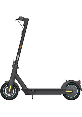ninebot by Segway E-Scooter »Ninebot KickScooter MAX G30D II«, 20 km/h, 65 km,... kaufen