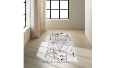 Läufer, »Vapor CK972«, Calvin Klein, rechteckig, Höhe 7 mm, maschinell gewebt kaufen