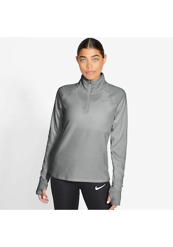 Nike Laufshirt »Sphere Women's 1/2-zip Running Top« kaufen